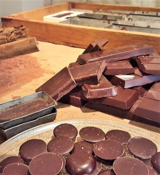 Modica Chocolate Museum - museocioccolatomodica
