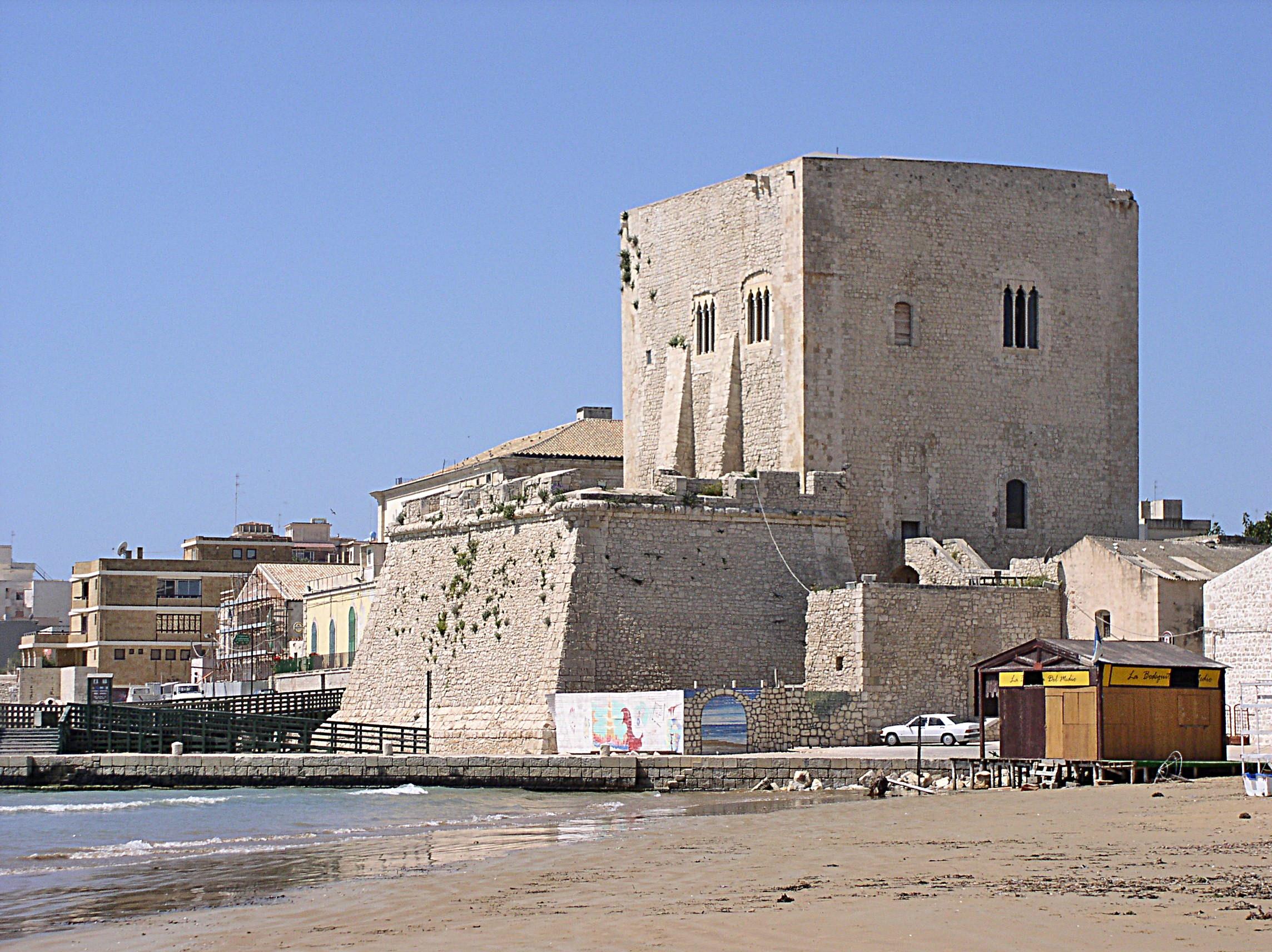 Pozzallo Sicily