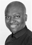 Thando Zwane Capelio - CTO