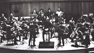 UCT Symphony Orchestra - Baxter Theatre Centre