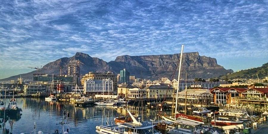 Cape Town 2019