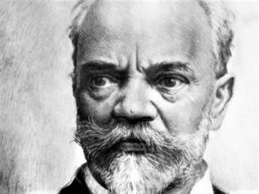 Antonin Leopold Dvorak Czech Composer - classicalfm.ca