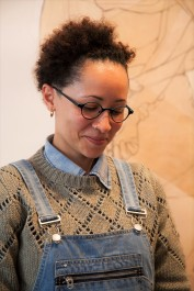 Pamela Phatsimo Sunstrum - Africa's Out!