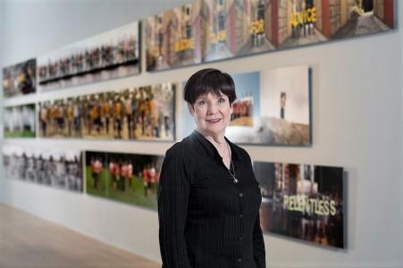 Sue Williamson - Wikipedia