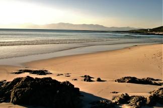 Romans Bay Beach Gansbaai - Xplorio
