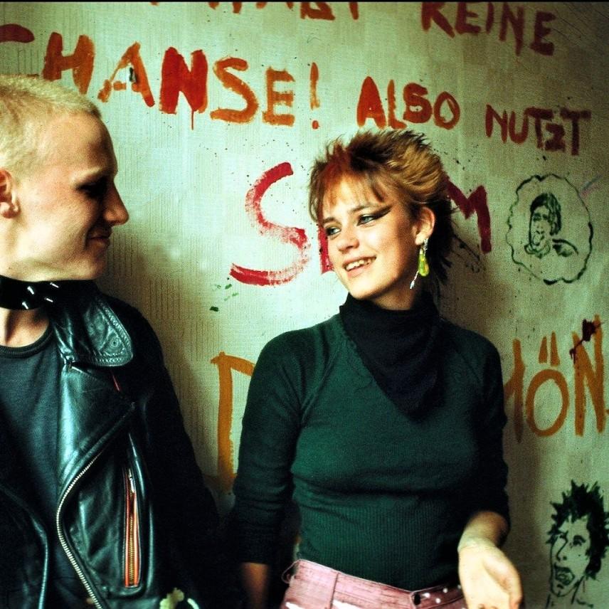 Berlin Underground - Pinterest