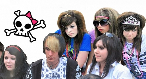 EMO and Scene Culture - lseclarion.com