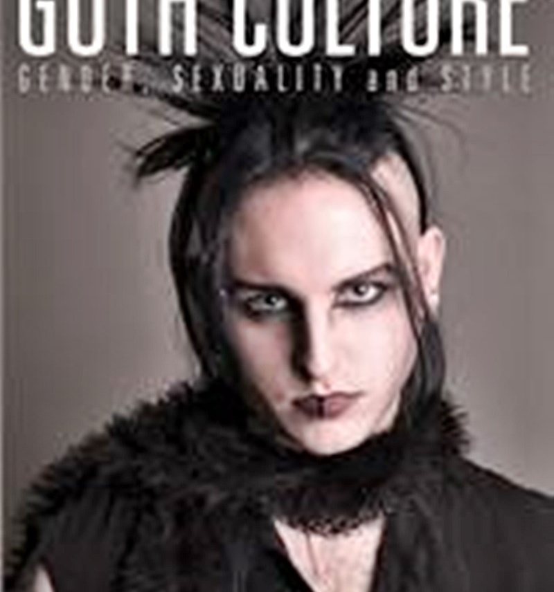 Goth Culture - Bloomberg Publishing