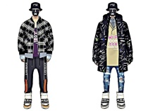 Urban Youth Subculture Fashion - pittimmagine .com