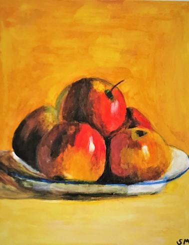 Autumn Fruit