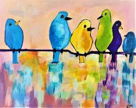 Bird Buddies