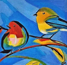Two Tweeters