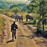 Anti Poaching Patrol - Thula Thula
