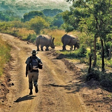 Anti Poaching Patrol - Thula Thula