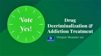 Measure 110 Drug Decriminalization & Addition Treatment - Washington County Democrats
