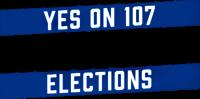 Measure 107 Campaign Finance Limits - Ballotpedia