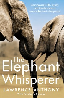The Elephant Whisperer - Amazon