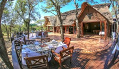 Thula Thula Lodge - African Travel Resource