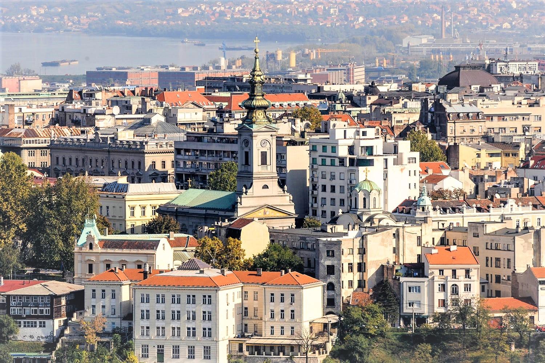 Escape to Belgrade 2021