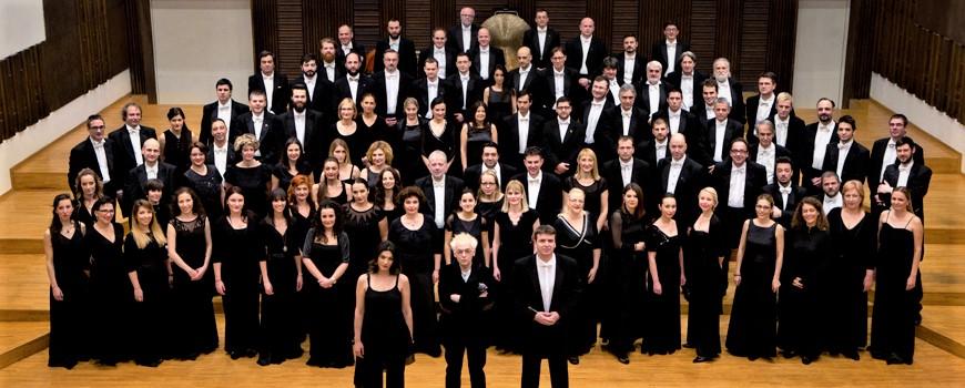 Belgrade Philharmonic Orchestra L. van Beethoven Symphony no. 3