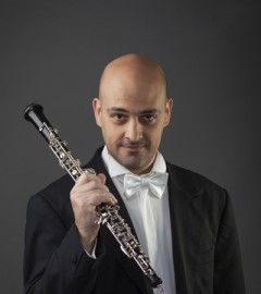 Boban Pešić - Oboe