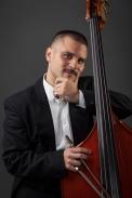 Boban Stošić - Double Bass