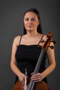 Katarina Stanković - Cello