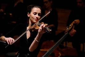 Mirjana Nešković - Violin