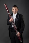 Nenad Janković - Bassoon