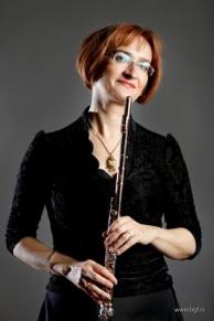 Stana Krstajić - Flute