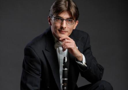 Veljko Klenkovski - Clarinet