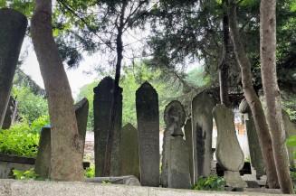 Eyüp Grave Markers