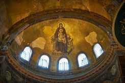 Hagia Sophia - Istanbul Insider