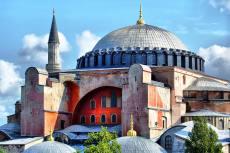Hagia Sophia - Middle East Monitor