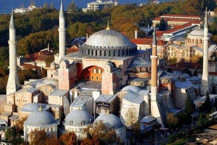 Hagia Sophia - Viator