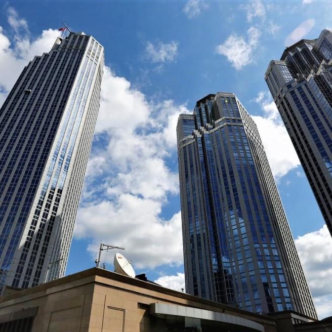 Isbank Towers Beşiktaş - tremglobal