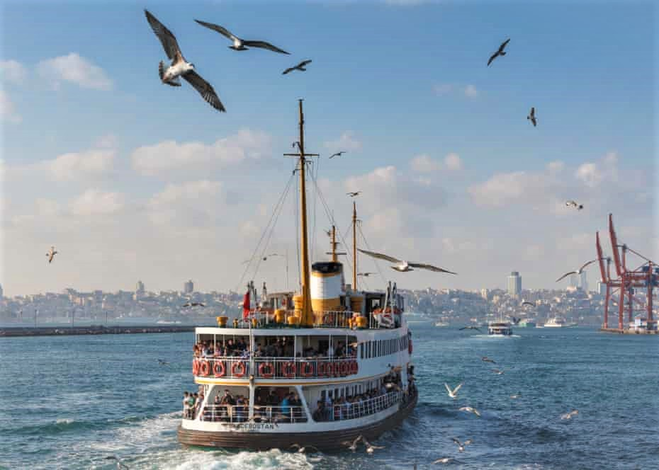 Hayat Eve Sığar Code Istanbul Turkey