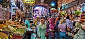 Spice Bazaar - Bosphorus Cruises