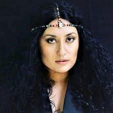 Anita Rachvelishvili - Facebook