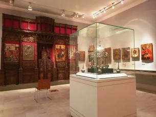 Benaki Museum - Athens and Beyond