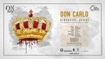 Don Carlo - Opera on Video