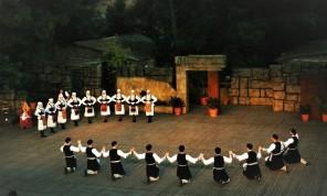 Dora Stratou Dancers - athensflat.gr