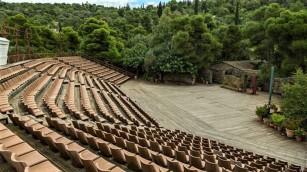 Dora Stratou Theater - athensflat.gr