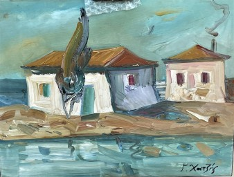 Gallery Art - Artist Unknown