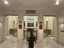 Interior Benaki Museum