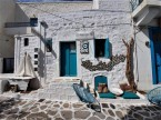 Kimolos Island - Dave's Travel Pages