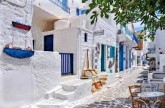 Kimolos Island - Greeka