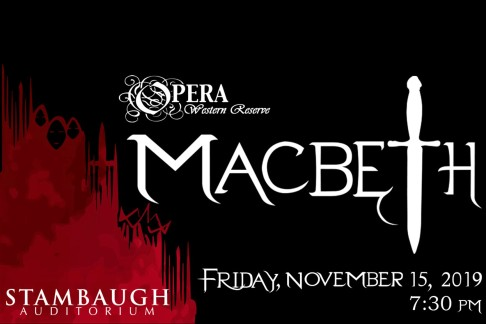 Macbeth - Youngstown Live