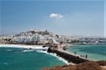 Naxos Island - touropia