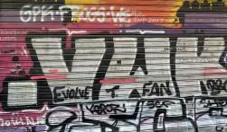 Monastiraki Graffiti